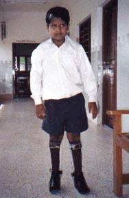 Chandrashekar