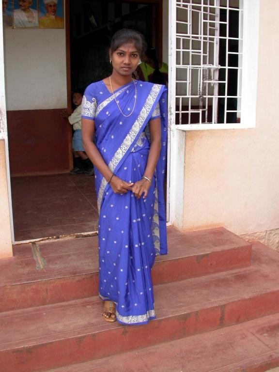 Fahima Banu