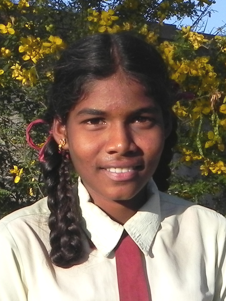 Pranusha