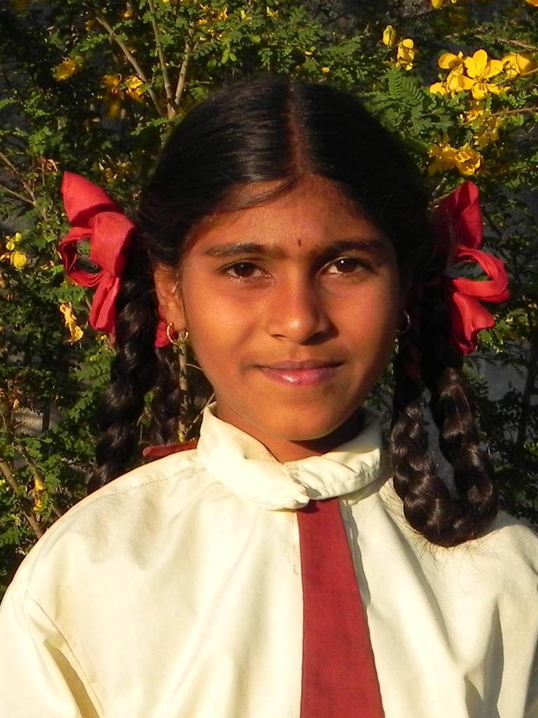 Lakshmi E.