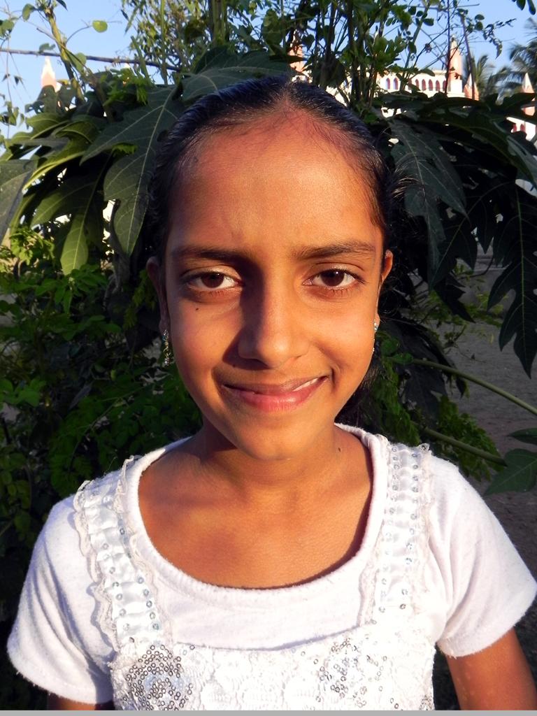 Shahida Belham