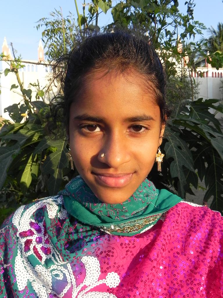 Suhana Banu