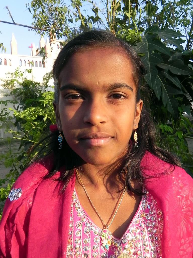 Sandya Rani