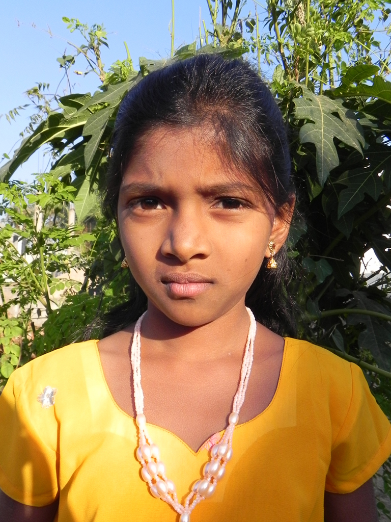 Anusha V.