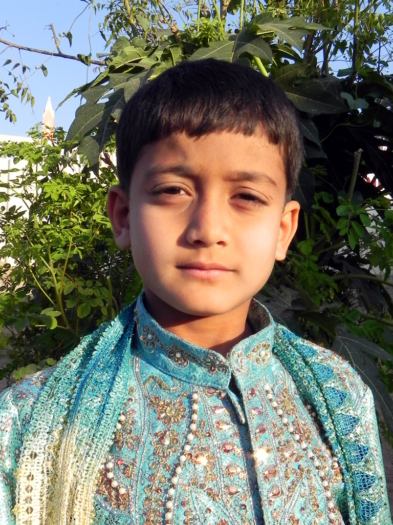 Muine Khan