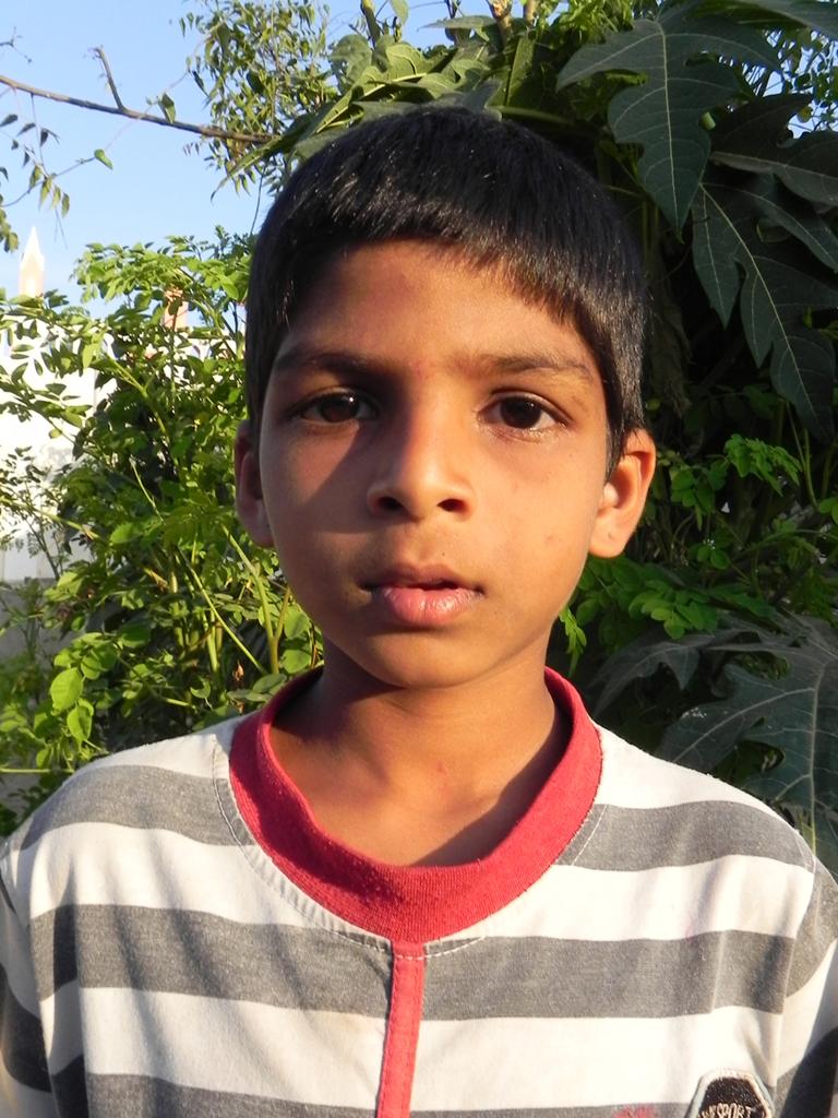 Sanjay D.