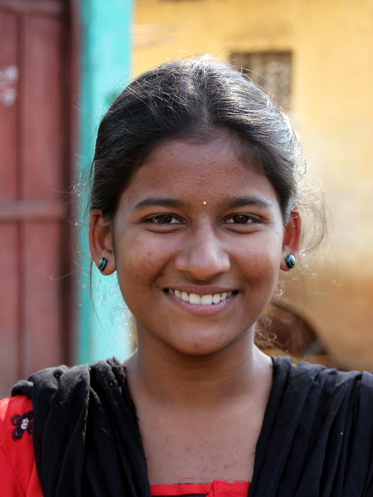 Suchitra S.
